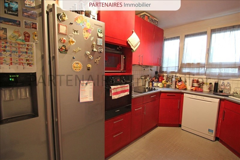 Sale apartment Le chesnay 400 000€ - Picture 4