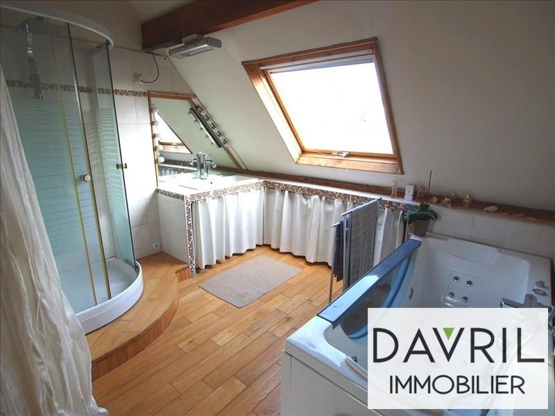 Vente maison / villa Conflans ste honorine 435000€ - Photo 9