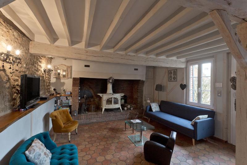 Sale house / villa Warluis 282000€ - Picture 3