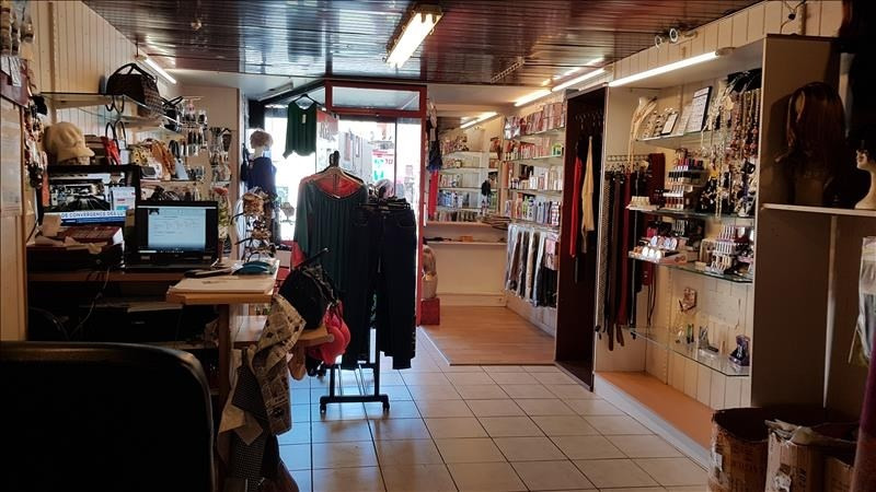 Location local commercial Toulouse 678€ HT/HC - Photo 3