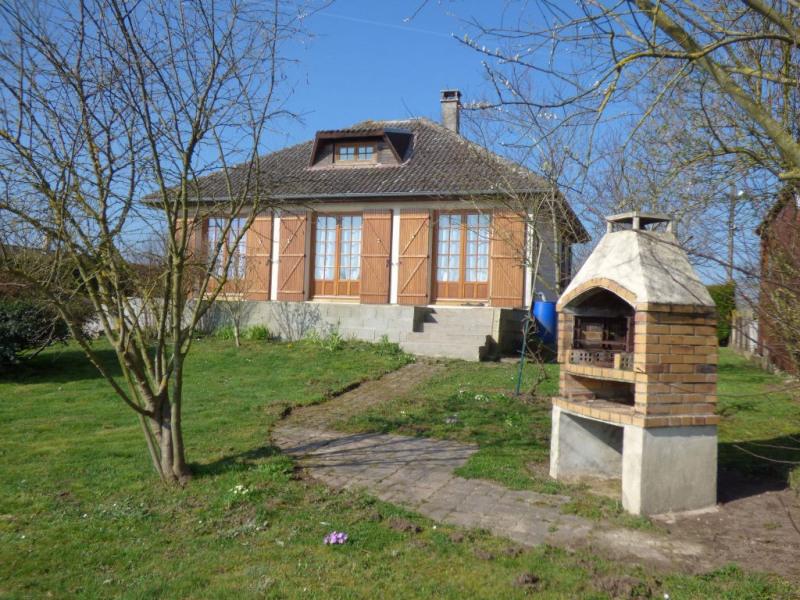 Vente maison / villa Les andelys 149000€ - Photo 11