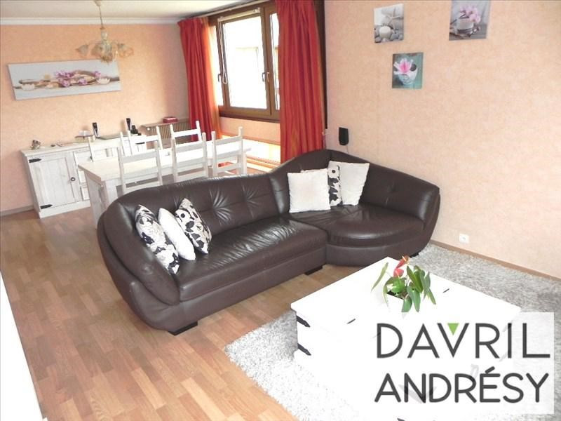 Sale apartment Andresy 199000€ - Picture 4