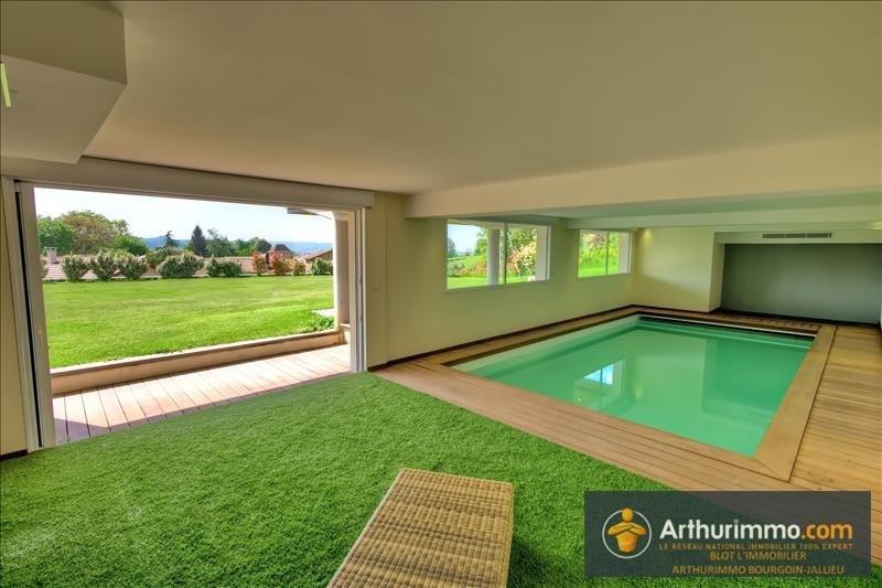Deluxe sale house / villa Bourgoin jallieu 1150000€ - Picture 4
