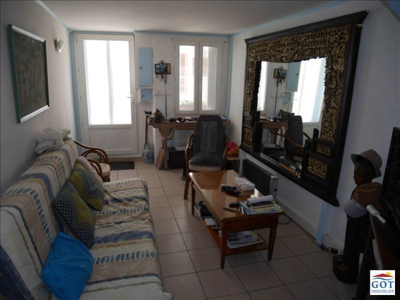 Vente maison / villa St laurent de la salanque 96000€ - Photo 4