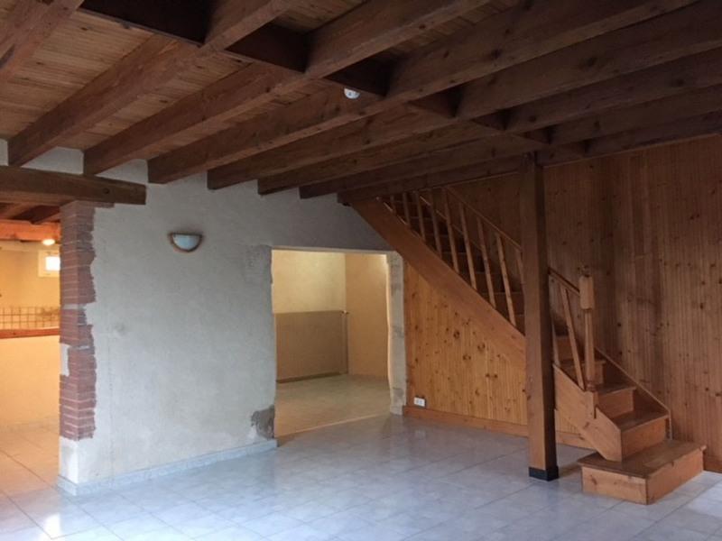Location maison / villa Le passage 660€ CC - Photo 1