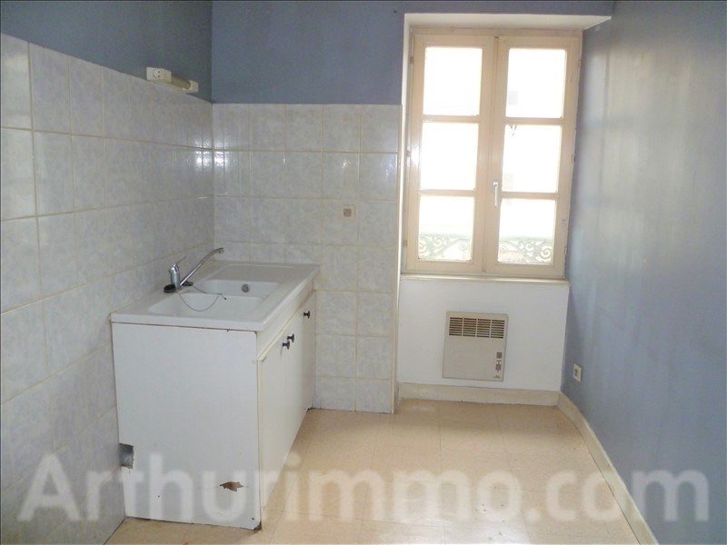 Sale apartment St marcellin 66 000€ - Picture 2