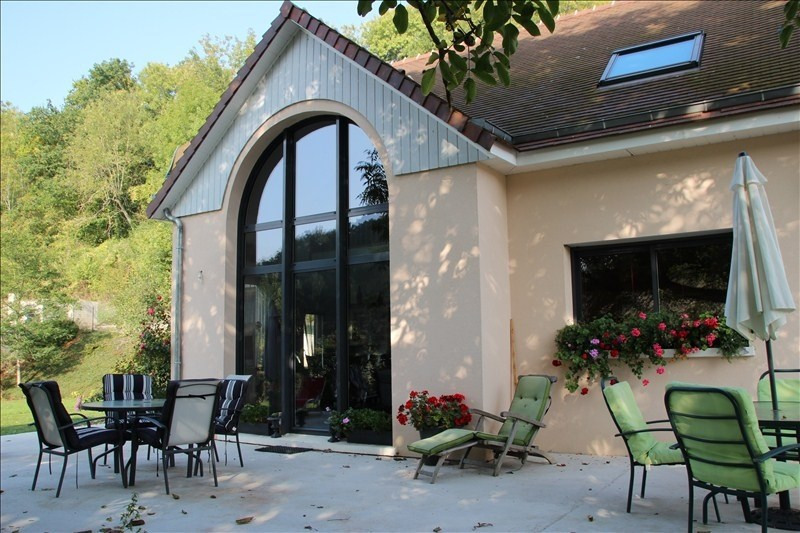 Sale house / villa Connelles 343 000€ - Picture 2
