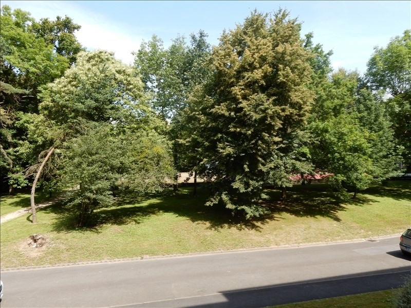 Vente appartement Vaux le penil 258 000€ - Photo 10