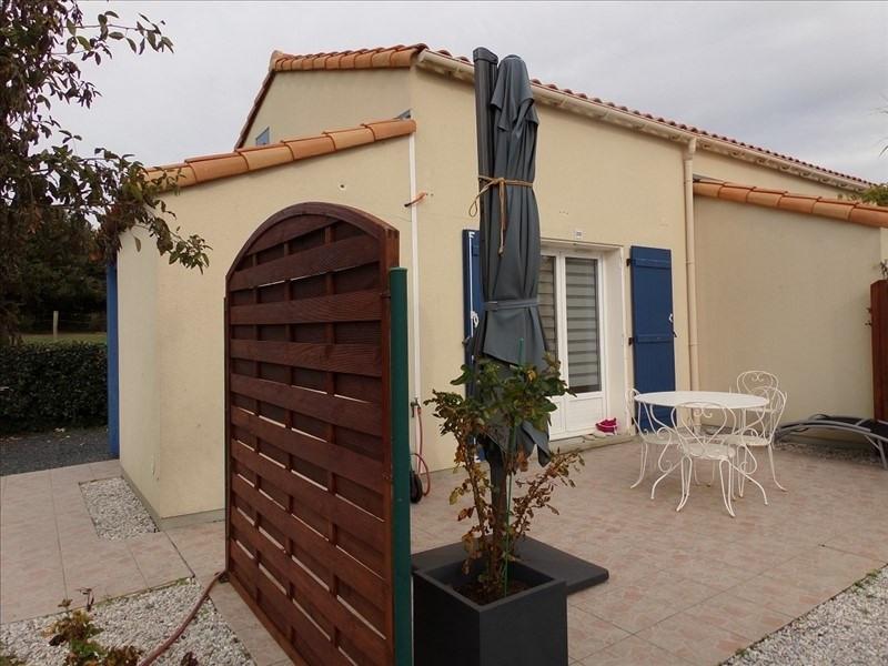 Vente maison / villa St michel chef chef 159000€ - Photo 2