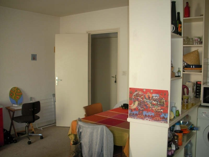 Location appartement Brest 430€ CC - Photo 4