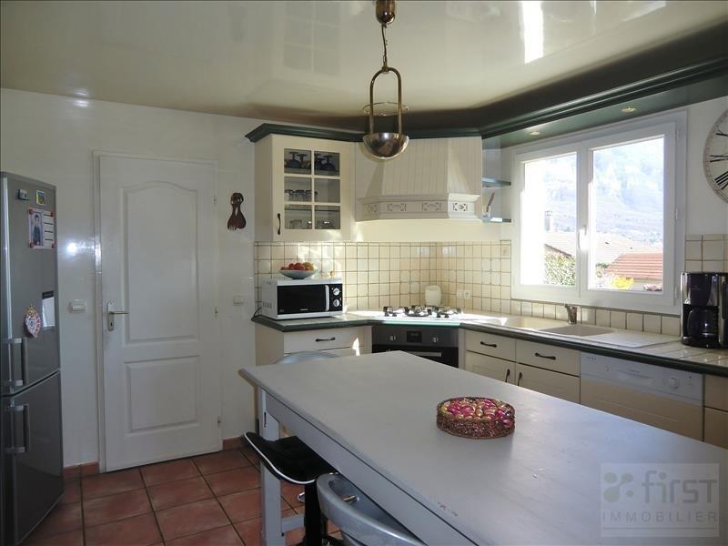 Immobile residenziali di prestigio casa Mouxy 618000€ - Fotografia 7