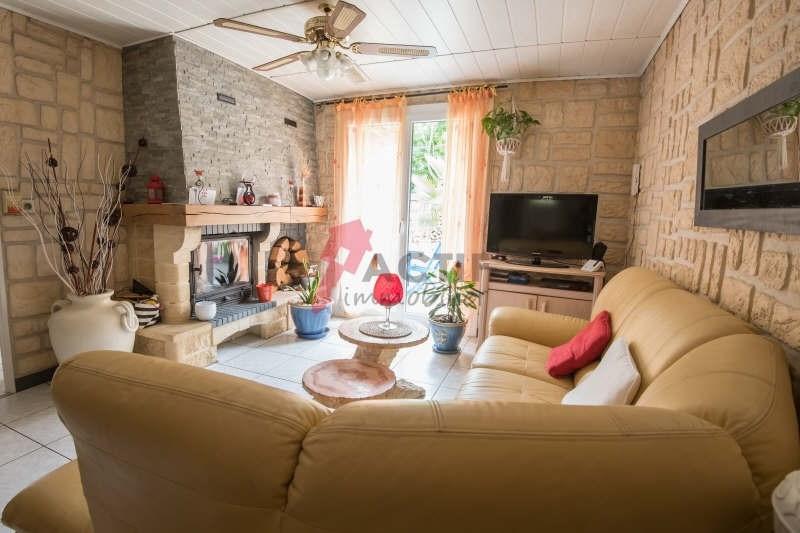 Vente maison / villa Courcouronnes 260000€ - Photo 2