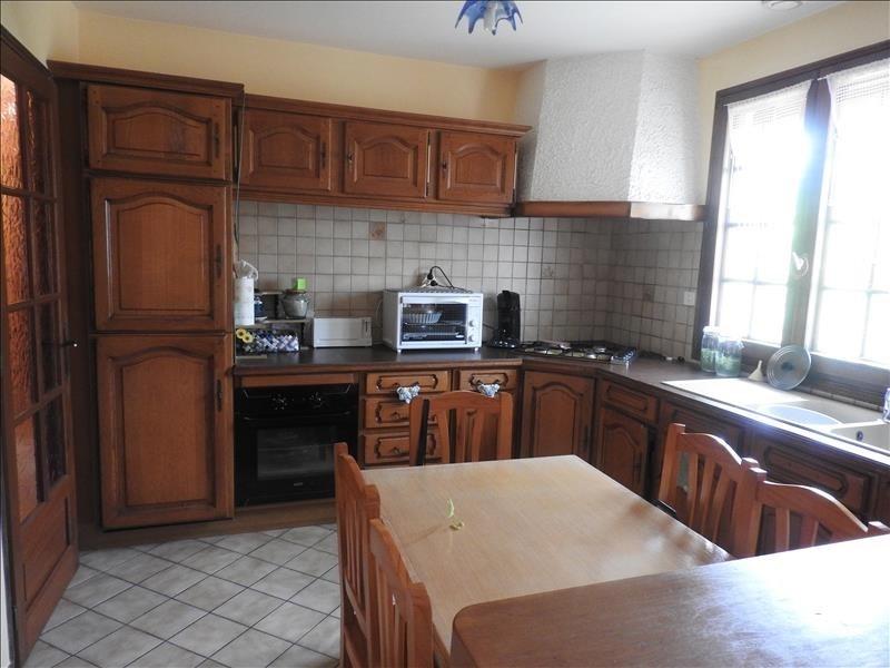 Vente maison / villa Chatillon sur seine 172000€ - Photo 6