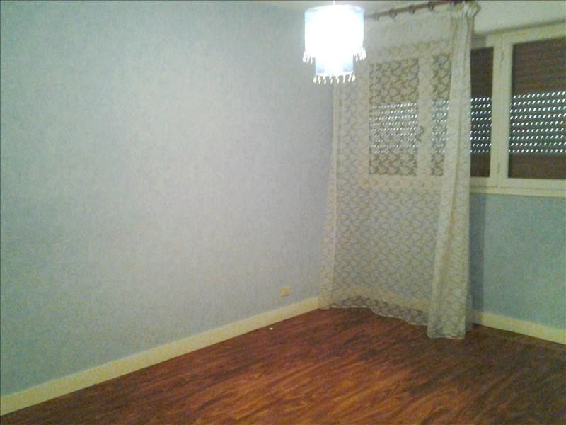 Sale apartment Blois 55000€ - Picture 5