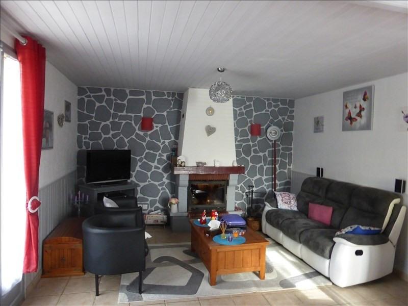Vente maison / villa La chapelle launay 238500€ - Photo 2