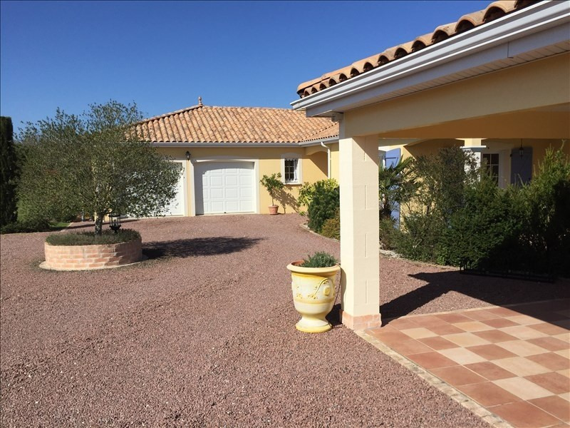 Vente maison / villa Liguge 399900€ - Photo 4