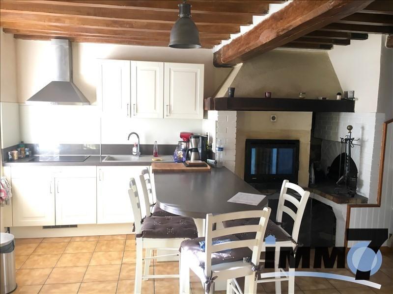 Sale house / villa Changis sur marne 244000€ - Picture 2