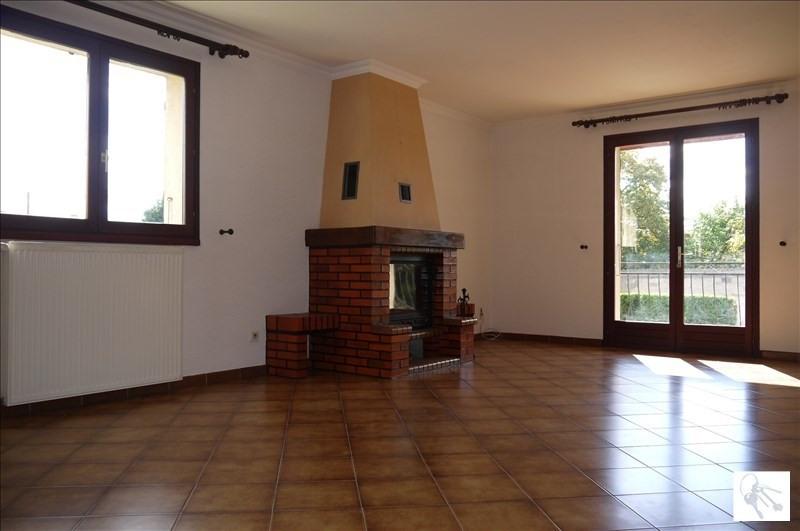 Vendita casa Chonas l amballan 225000€ - Fotografia 5