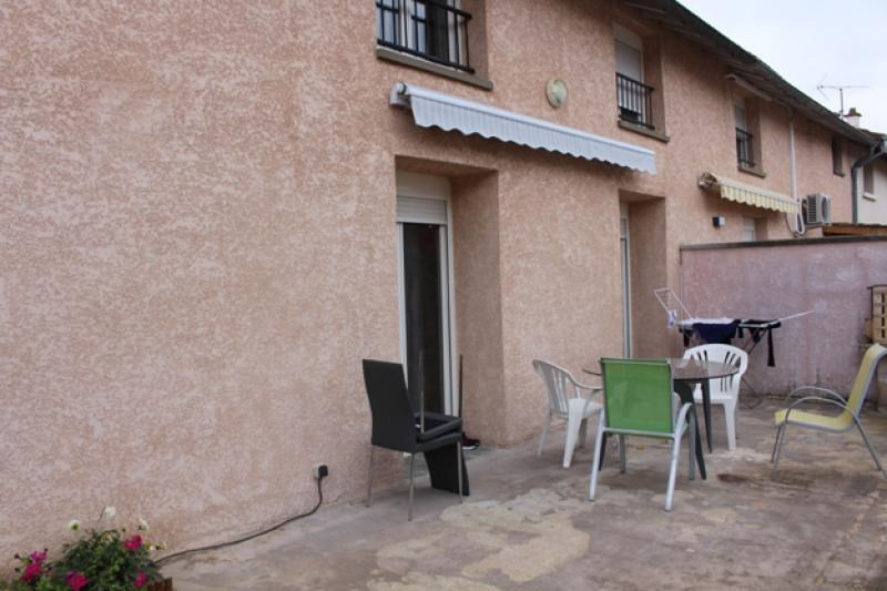 Vente maison / villa Loyettes 175 000€ - Photo 5