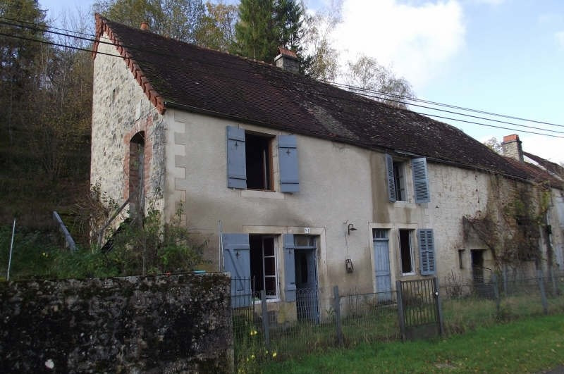 Vente maison / villa Secteur recey s/ource 14000€ - Photo 2