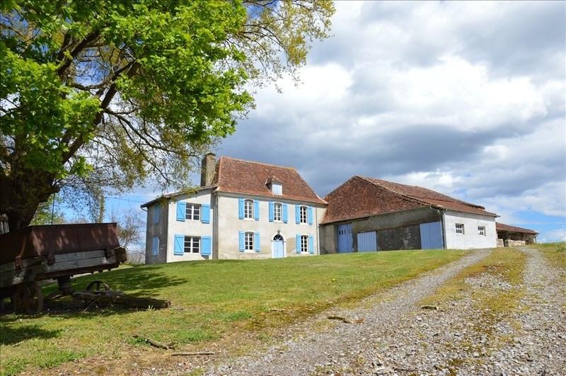 Vente maison / villa Sauveterre de bearn 329000€ - Photo 1