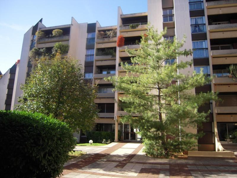 Location appartement Dijon 396€ CC - Photo 1
