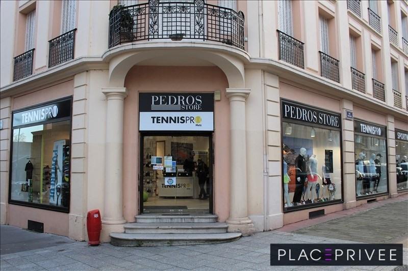 Venta  tienda Metz 570000€ - Fotografía 3