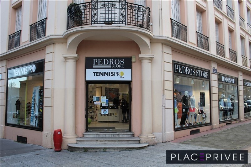 Vente boutique Metz 570000€ - Photo 2