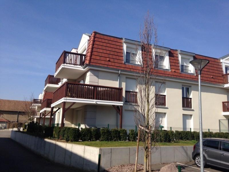 Rental parking spaces Niederhausbergen 54€ CC - Picture 2