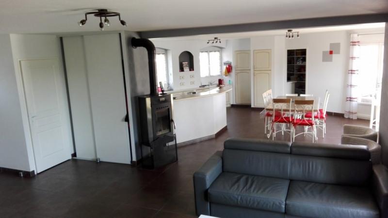 Verkoop  huis Chonas-l'amballan 424000€ - Foto 4
