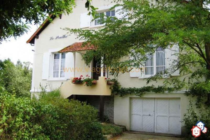 Lijfrente  huis Epineuil le fleuriel 59500€ - Foto 5
