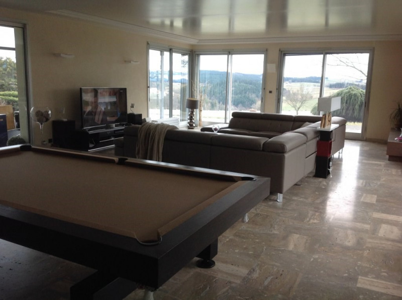 Immobile residenziali di prestigio casa Saint-étienne 785000€ - Fotografia 3