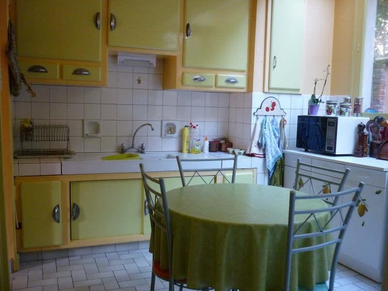 Vente maison / villa Mortagne au perche 214000€ - Photo 6