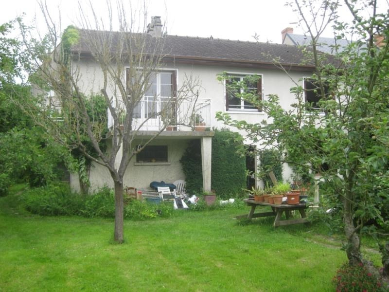 Investment property house / villa Vetheuil 92000€ - Picture 1