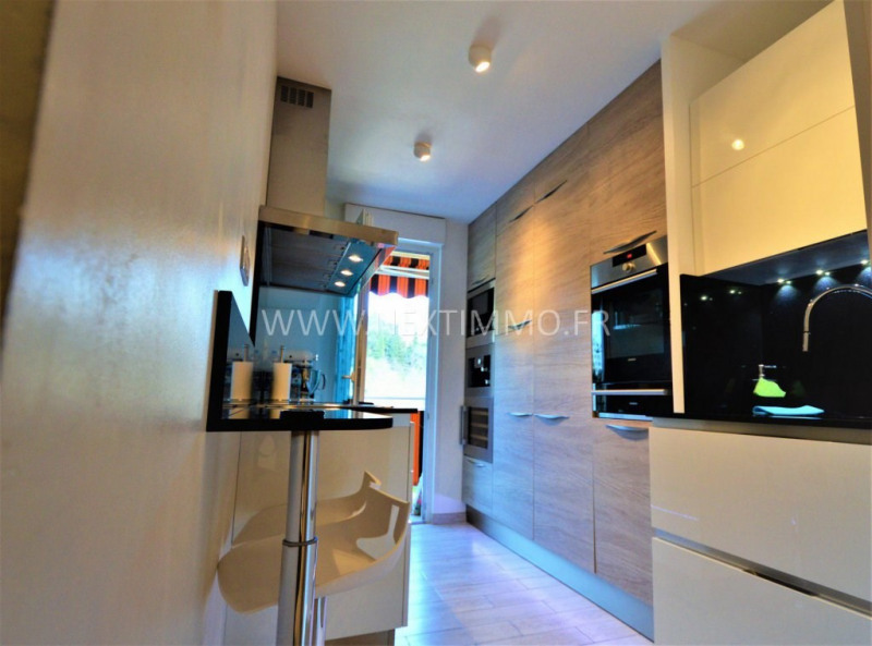Sale apartment Menton 295000€ - Picture 4