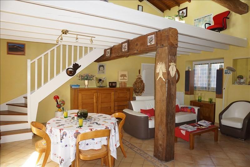 Sale house / villa St andre de cubzac 315000€ - Picture 3