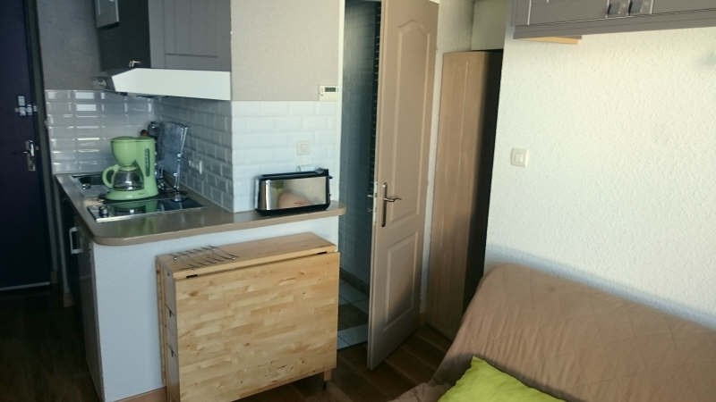 Vente appartement Aragnouet piau engaly 44 000€ - Photo 1