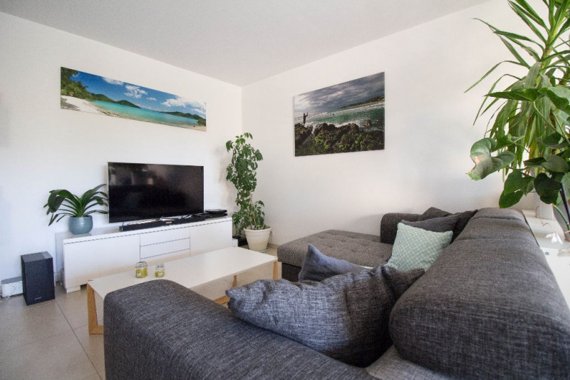 Vente appartement Nice 447 000€ - Photo 4