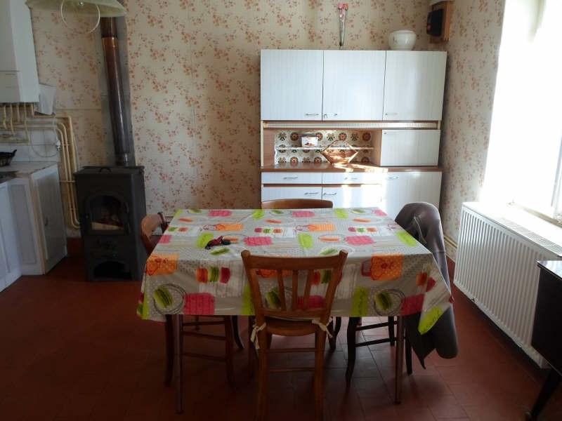 Sale house / villa Chabris 75000€ - Picture 7