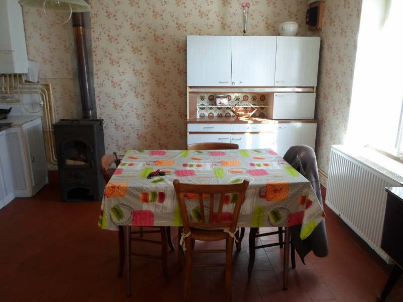 Vente maison / villa Chabris 75000€ - Photo 7