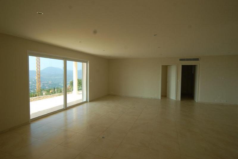 Verkoop van prestige  huis Mandelieu-la-napoule 1900000€ - Foto 4