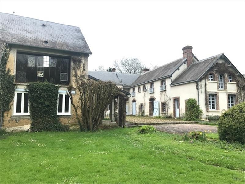 Venta de prestigio  casa Gallardon 567000€ - Fotografía 1