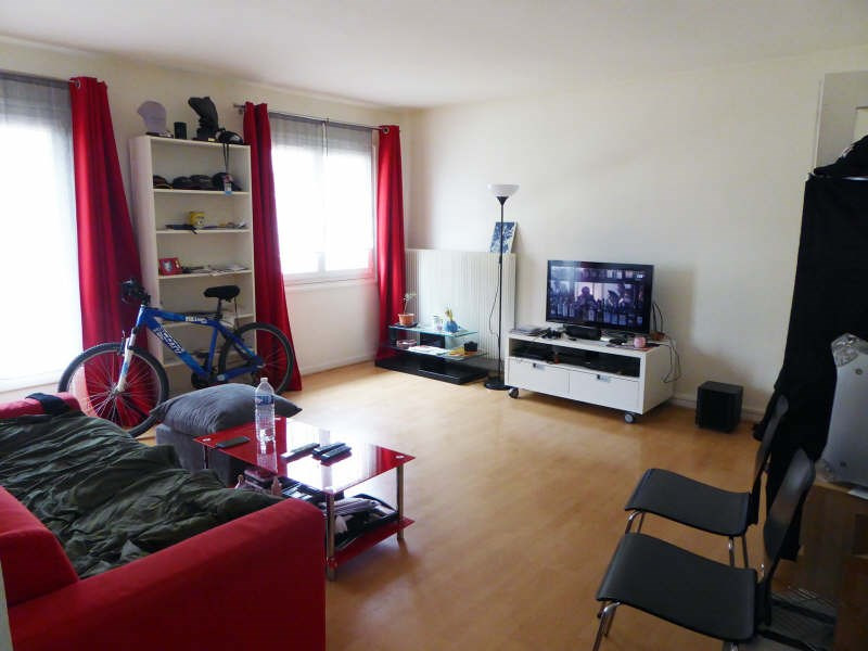 Vente appartement Maurepas 156000€ - Photo 1