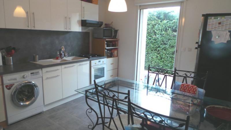 Sale house / villa Villette d anthon 259000€ - Picture 4