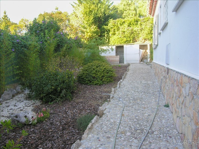 Vente maison / villa Antibes 495 000€ - Photo 6