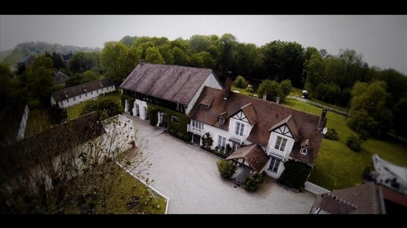 Deluxe sale house / villa Amenucourt 1644000€ - Picture 2