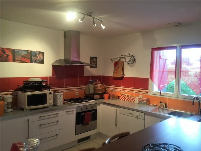 Sale house / villa Longeville sur mer 258960€ - Picture 2