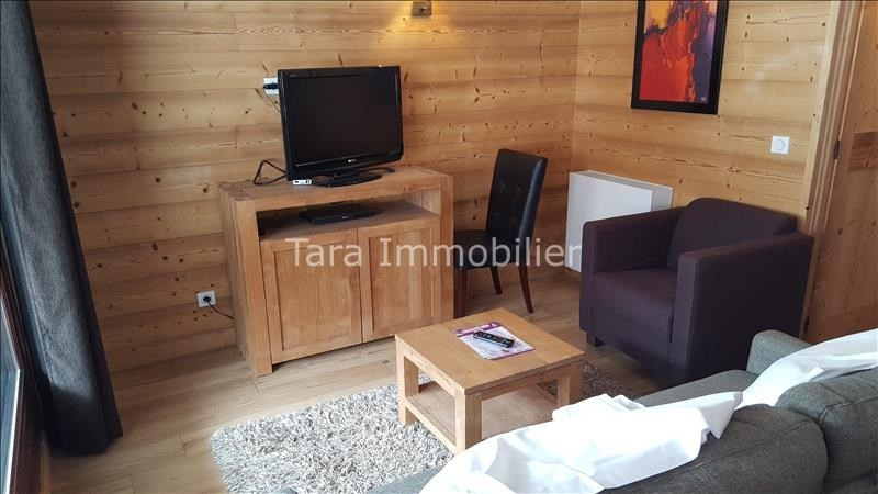 Sale apartment Vallorcine 226 800€ - Picture 1