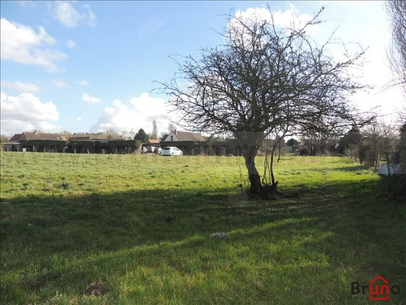 Vente terrain St quentin en tourmont 87 800€ - Photo 4