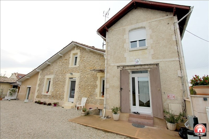 Sale house / villa Bergerac 198 000€ - Picture 1